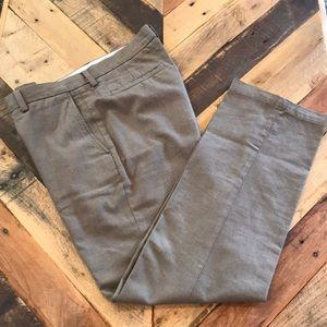 Banana Republic men's dress pants (33x32)
